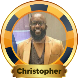 Christopher Online Casino Expert